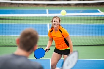 Common Pickleball Injuries and How to Avoid Them
