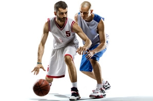 Prevent Common Basketball Foot and Ankle Injuries