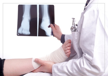 What is the Difference Between a Podiatrist and an Orthopedic Foot & Ankle Surgeon?