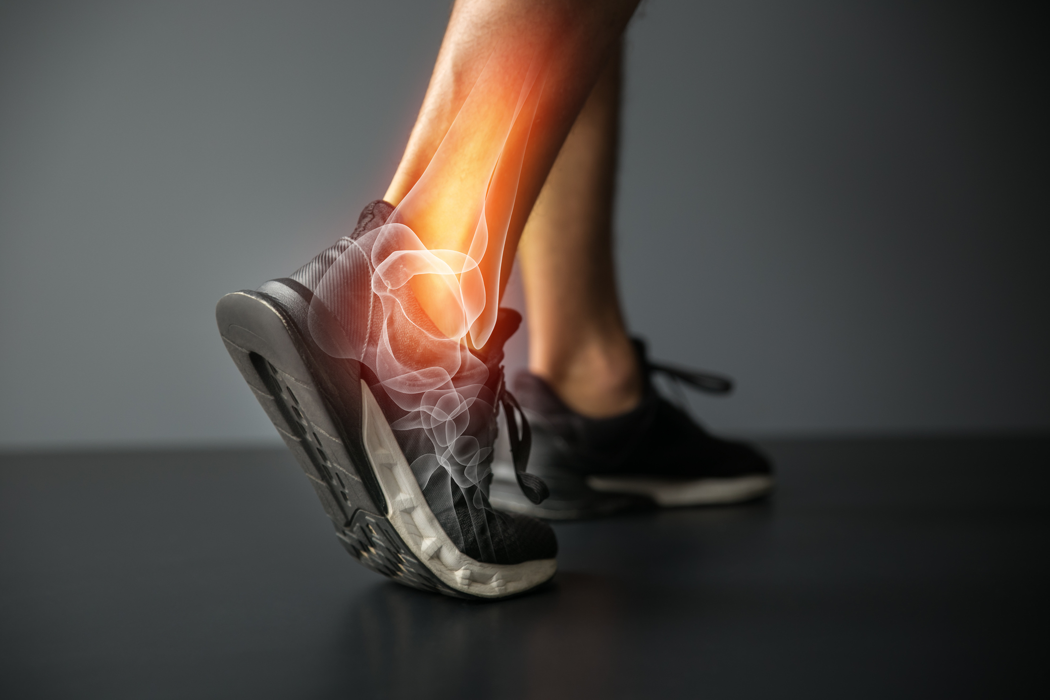 5 Easy Ways to Help with Foot and Ankle Pain