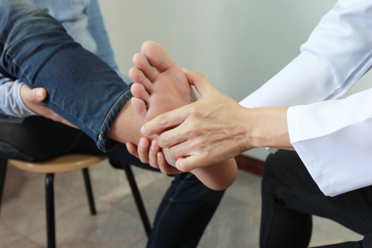 When is the Right Time to have Foot or Ankle Surgery