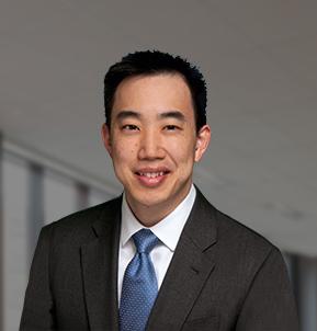 Bryant S. Ho, M.D.